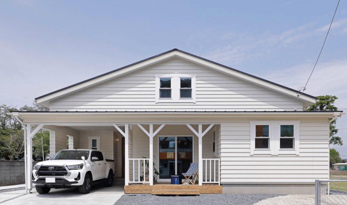 HIGASHIOSHIMA MODEL HOUSE