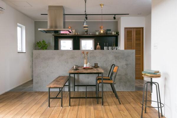 Brooklyn style home
